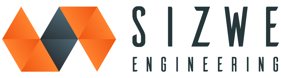 sizwe engineering logo